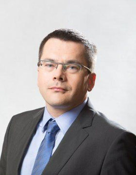 Prof. Piotr Machnikowski is now an Arbitrator in the Online Arbitration Court zdjęcie