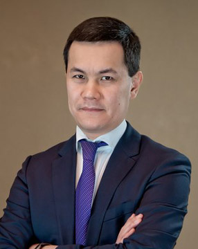 Dr Miras Daulenov is now an Arbitrator in the Online Arbitration Court