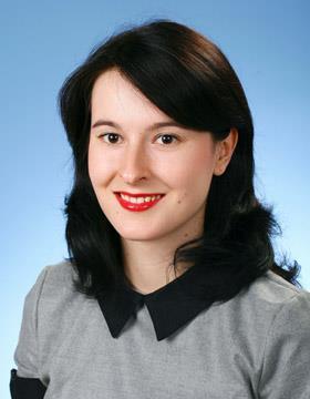 Mazur-Bądel Magdalena zdjęcie